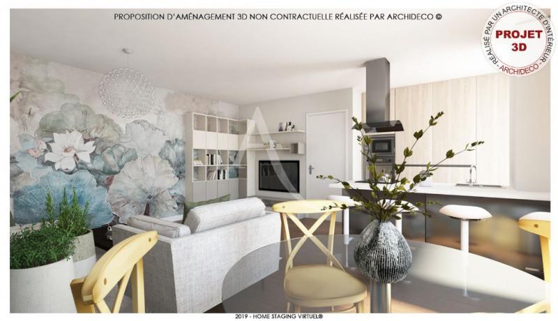 Sale apartment Colomiers 139000€ - Picture 2