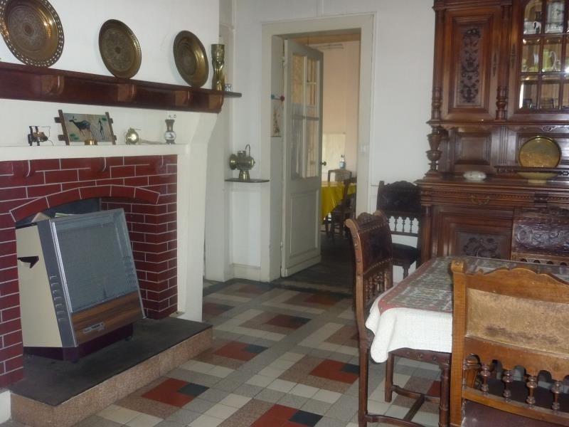Vente maison / villa Luxey 80000€ - Photo 2