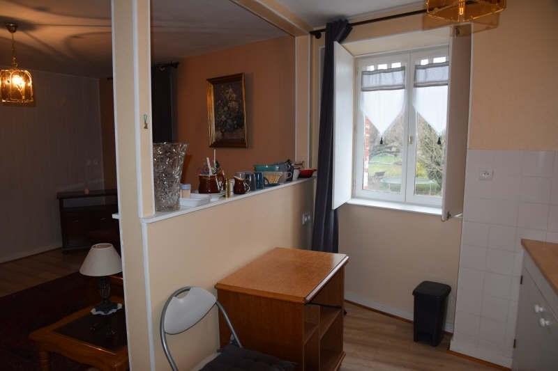 Rental apartment St maurice les brousses 470€ CC - Picture 1