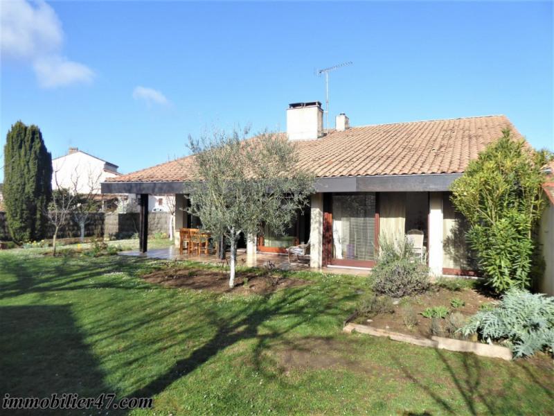 Vente maison / villa Ste livrade sur lot 279000€ - Photo 5