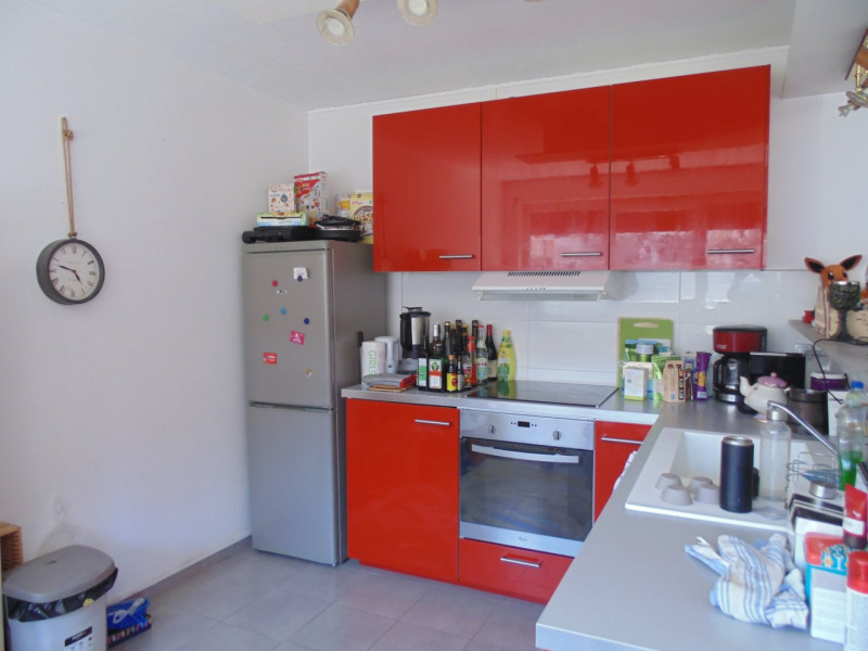 Sale apartment Grenoble 157 000€ - Picture 5