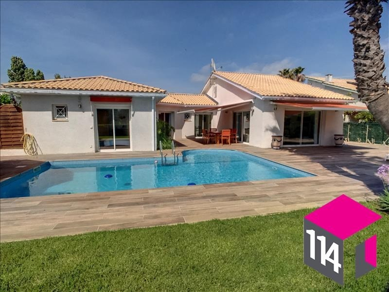 Deluxe sale house / villa Baillargues 743 000€ - Picture 1