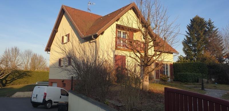 Venta  casa Aspach le bas 482000€ - Fotografía 18