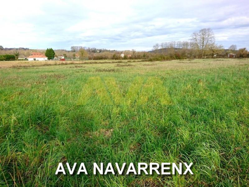 Vendita terreno Sauveterre-de-béarn 43950€ - Fotografia 1