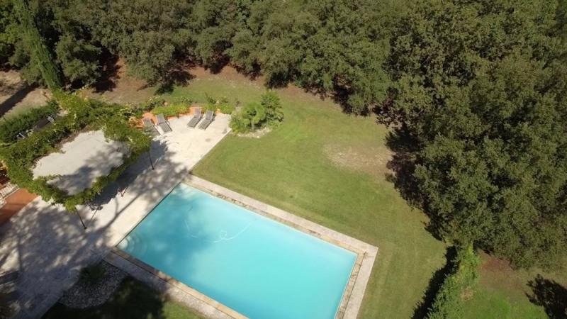 Deluxe sale house / villa Aix en provence 4500000€ - Picture 3