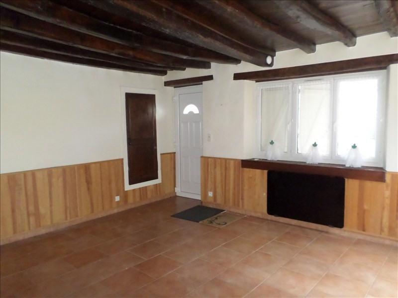 Vente maison / villa Persac 80000€ - Photo 7