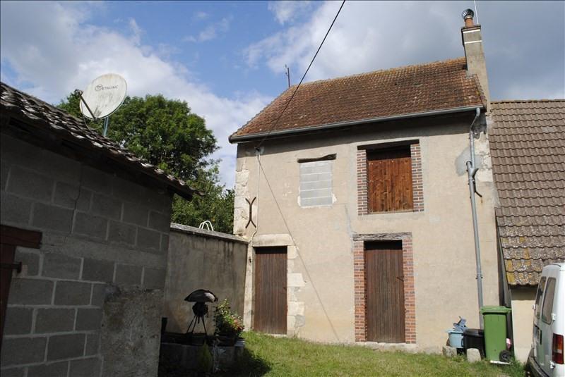 Vente maison / villa St fargeau 40000€ - Photo 3