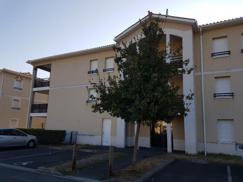 Appartement Parempuyre 2 pièce (s) 44.46 m²