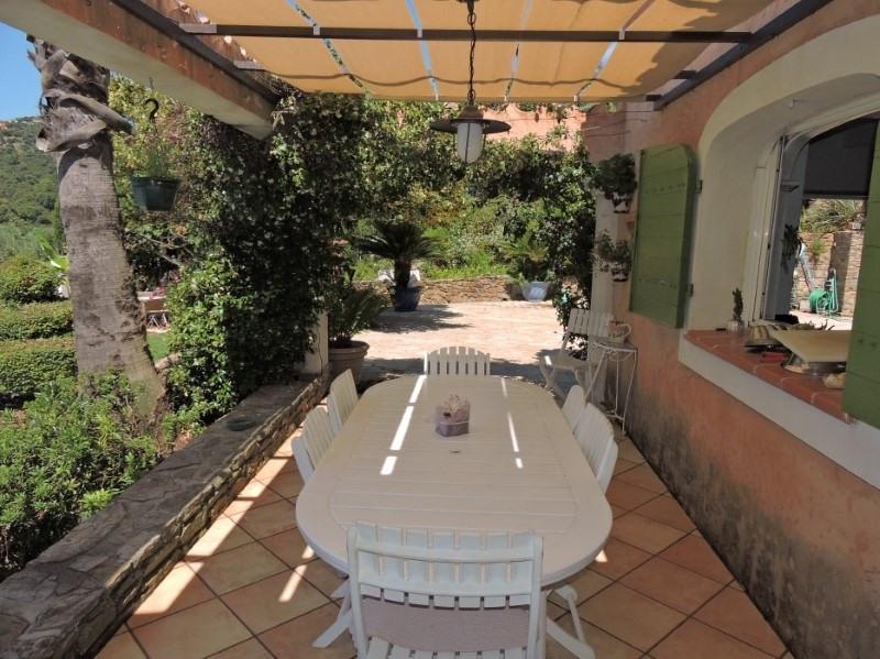 Vente de prestige maison / villa Bormes les mimosas 1350000€ - Photo 8
