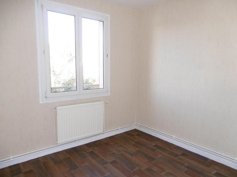 Vente appartement Vichy 49000€ - Photo 5