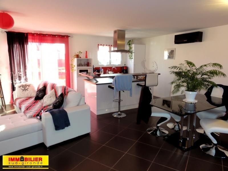 Vendita casa Podensac 259700€ - Fotografia 8