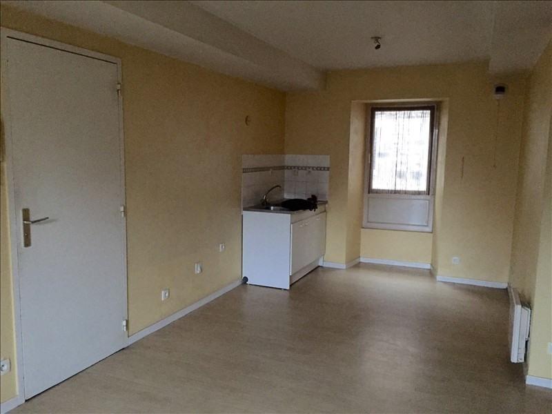 Affitto appartamento Pire sur seiche 370€ CC - Fotografia 2