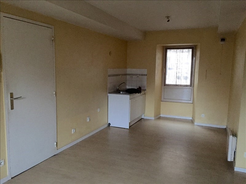 Rental apartment Pire sur seiche 370€ CC - Picture 2