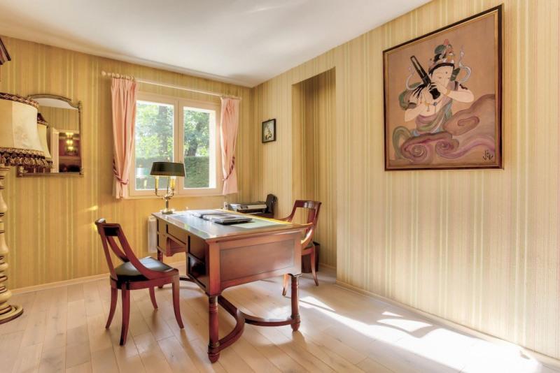 Deluxe sale house / villa Charbonnières-les-bains 1225000€ - Picture 8