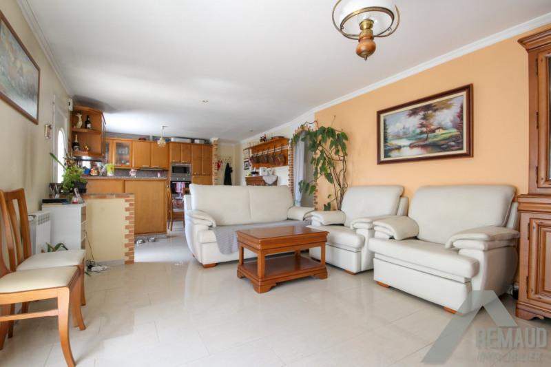 Sale house / villa Aizenay 158740€ - Picture 2