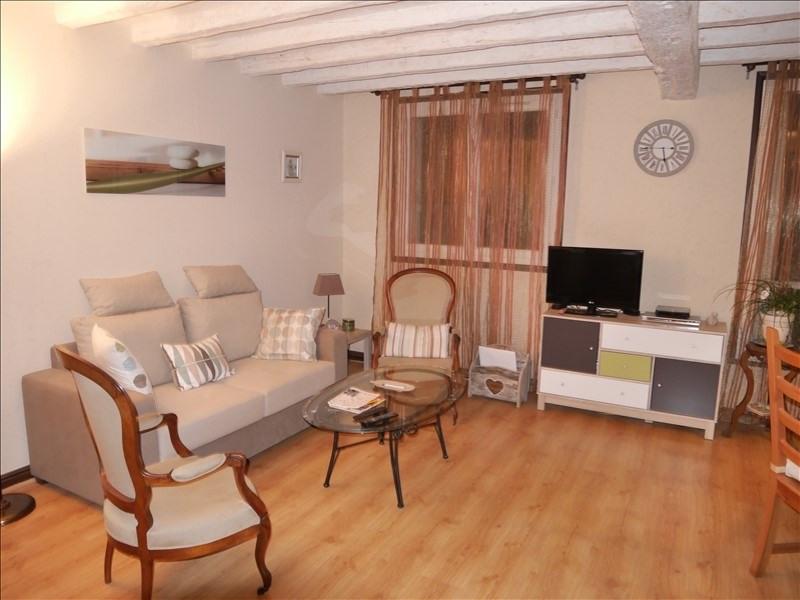 Sale apartment Mantes la jolie 116000€ - Picture 5