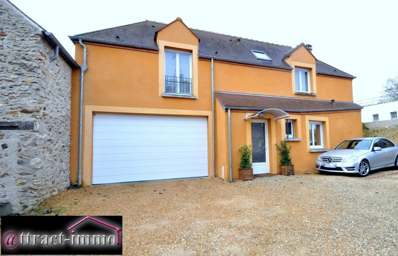 Sale house / villa Dourdan 369 000€ - Picture 1