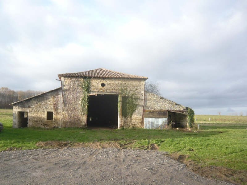 Vente maison / villa La mothe st heray 260000€ - Photo 5