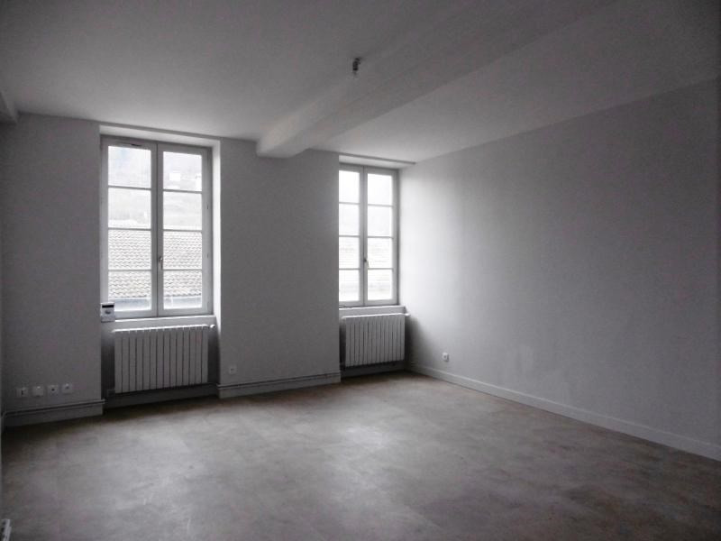 Location appartement Tarare 510€ CC - Photo 1