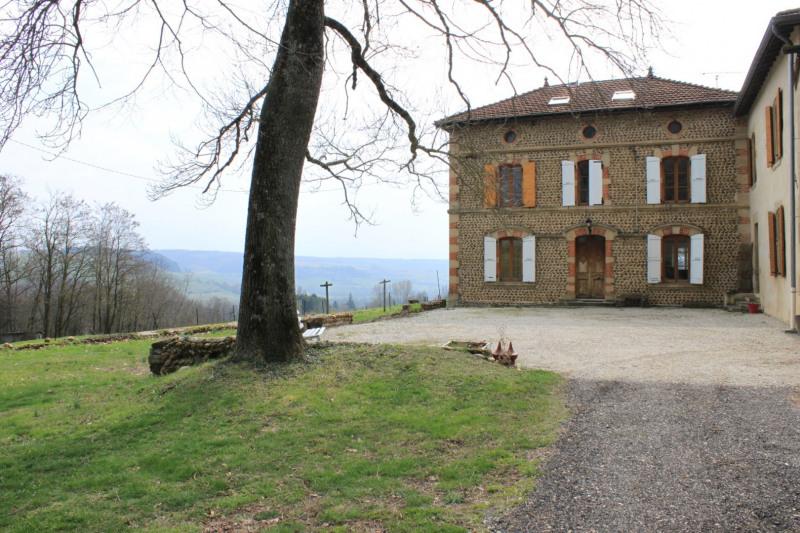 Verkoop  huis Montrigaud 399000€ - Foto 3