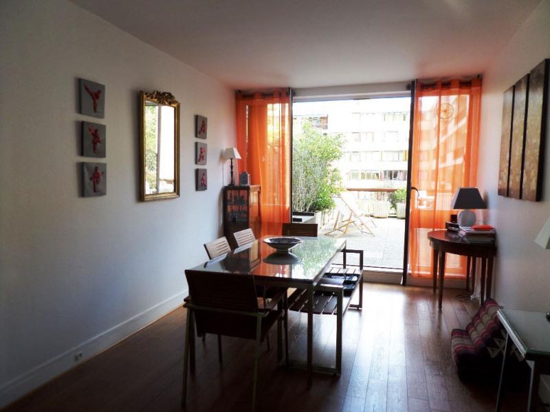 Vente appartement La celle saint cloud 440000€ - Photo 2