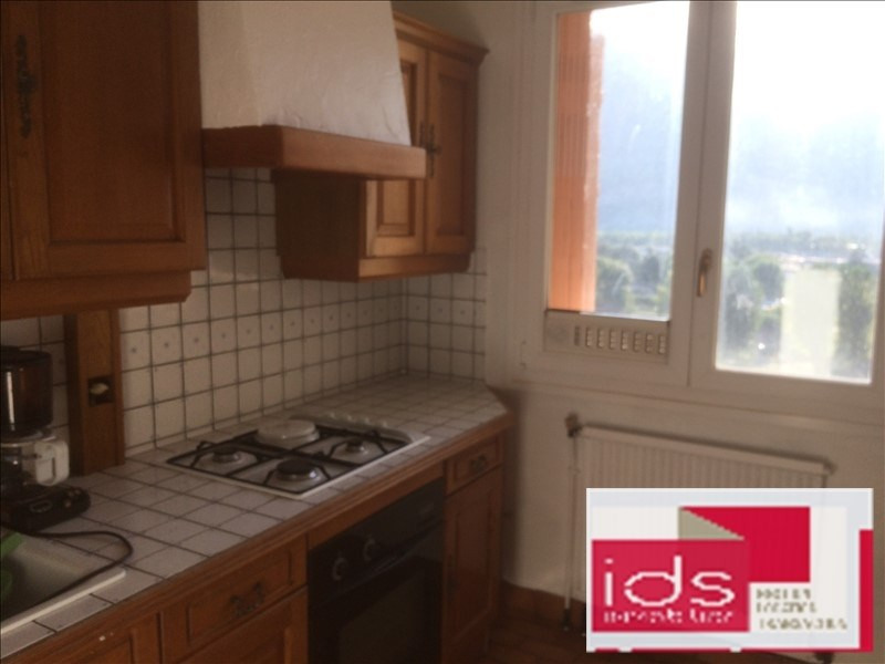 Investment property apartment St egreve 107000€ - Picture 4