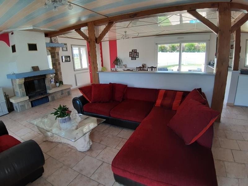 Venta  casa Montbizot 283990€ - Fotografía 6