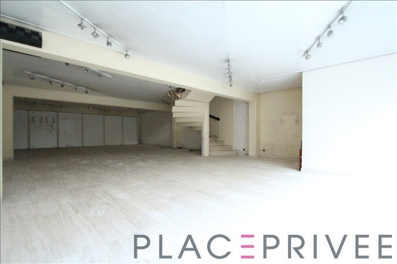 Location local commercial Nancy 3 000€ HT/HC - Photo 4