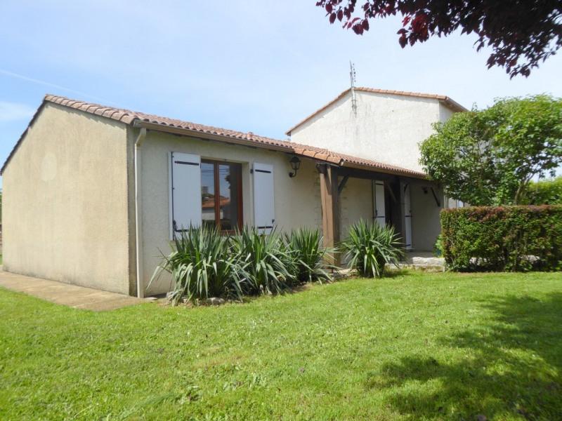 Vente maison / villa Saint-sulpice-de-cognac 170800€ - Photo 7