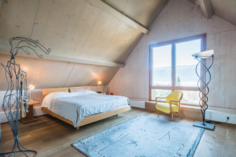 Vente de prestige maison / villa Drumettaz clarafond 1300000€ - Photo 1