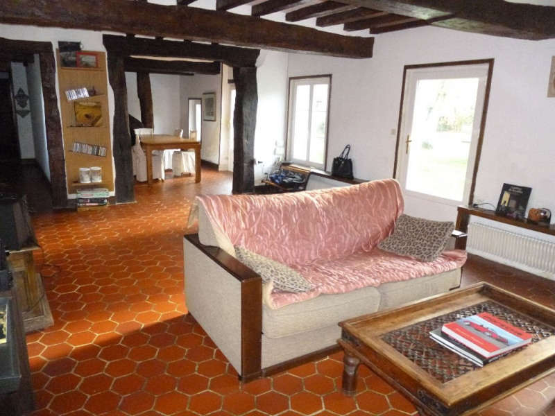 Vente maison / villa Verneuil d'avre et d'iton 199000€ - Photo 2