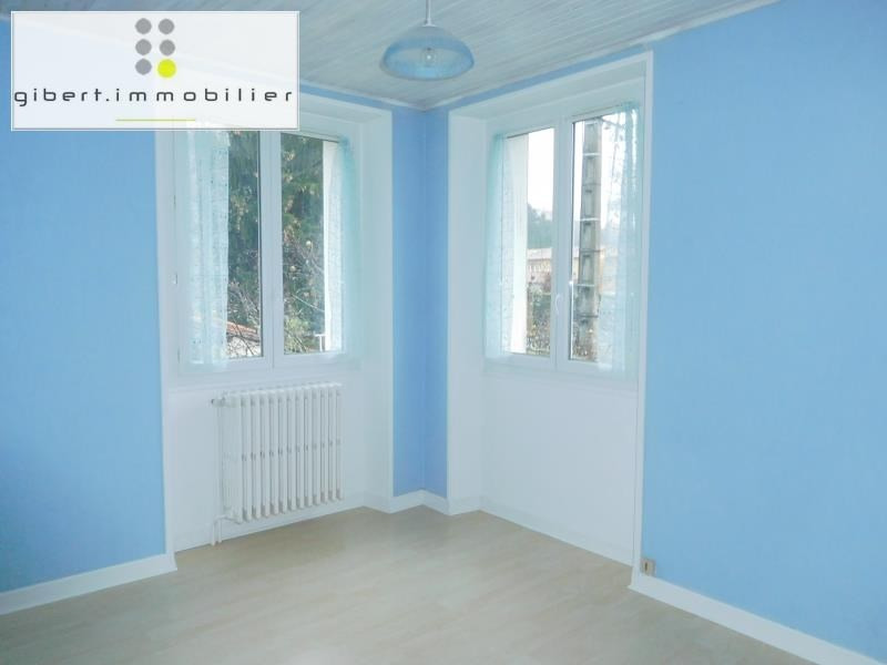 Rental house / villa Brives charensac 851,79€ +CH - Picture 8