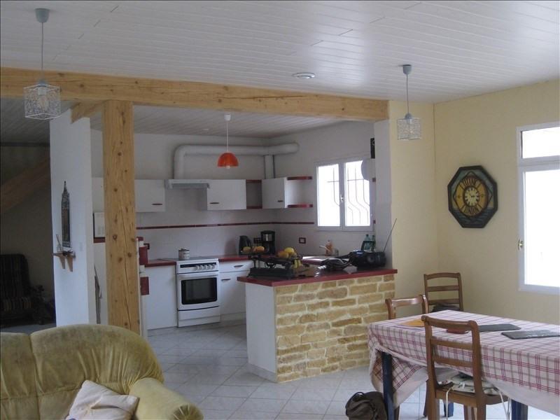 Vente maison / villa Moelan sur mer 194250€ - Photo 4