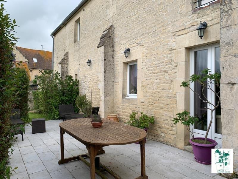 Sale house / villa St manvieu norrey 339200€ - Picture 2