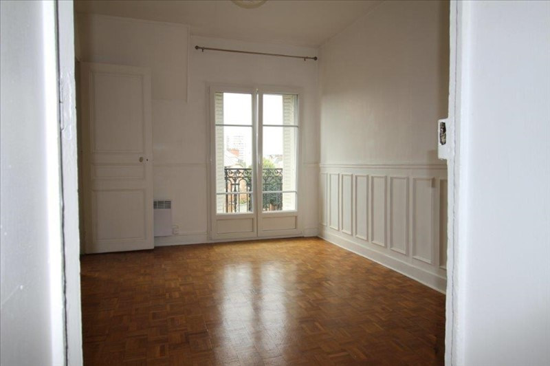 Rental apartment Paris 14ème 1 165€ CC - Picture 2