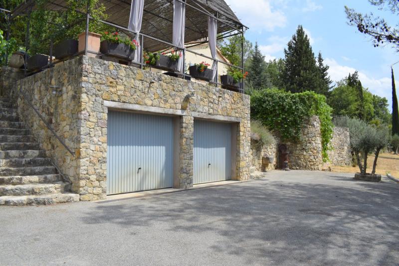 Venta de prestigio  casa Fayence 892000€ - Fotografía 2