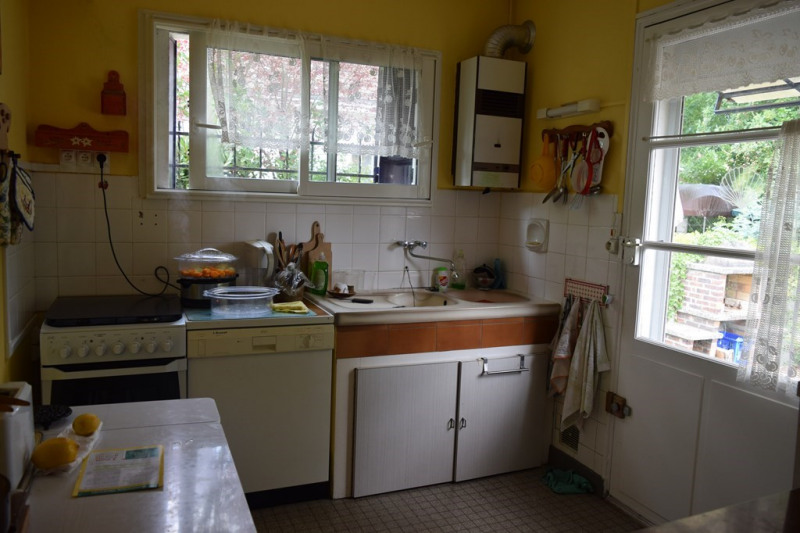 Vacation rental house / villa St brevin l ocean  - Picture 6