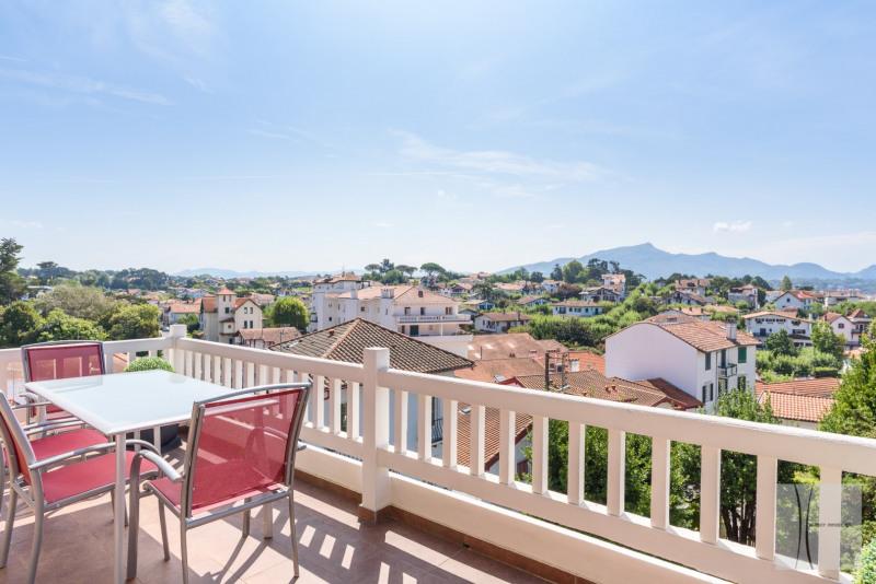 Vente appartement Saint-jean-de-luz 329000€ - Photo 6