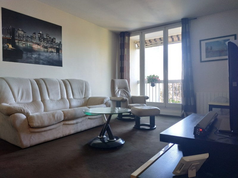 Sale apartment Bezons 229 500€ - Picture 1