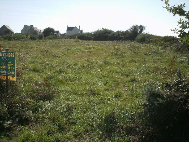 Vente terrain Plouhinec 63130€ - Photo 1