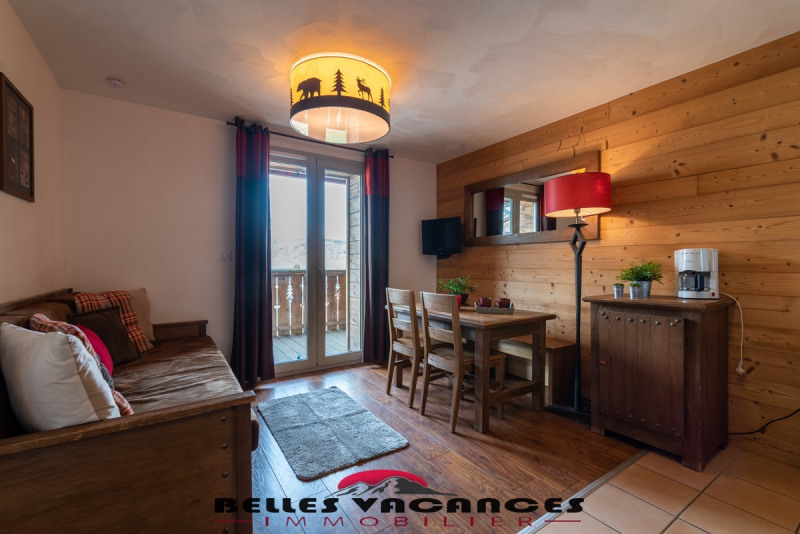 Sale apartment Saint-lary-soulan 119 000€ - Picture 1