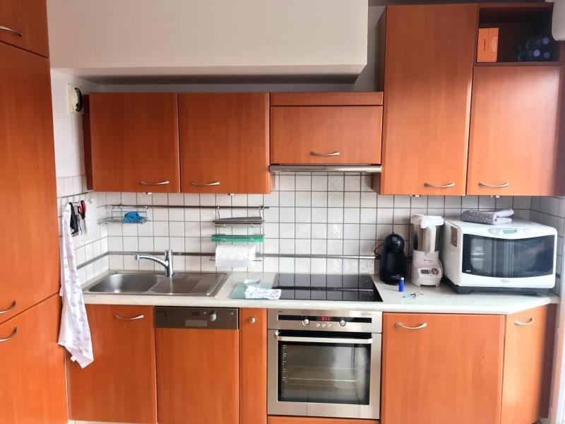 Verkoop  appartement Courbevoie 460000€ - Foto 4