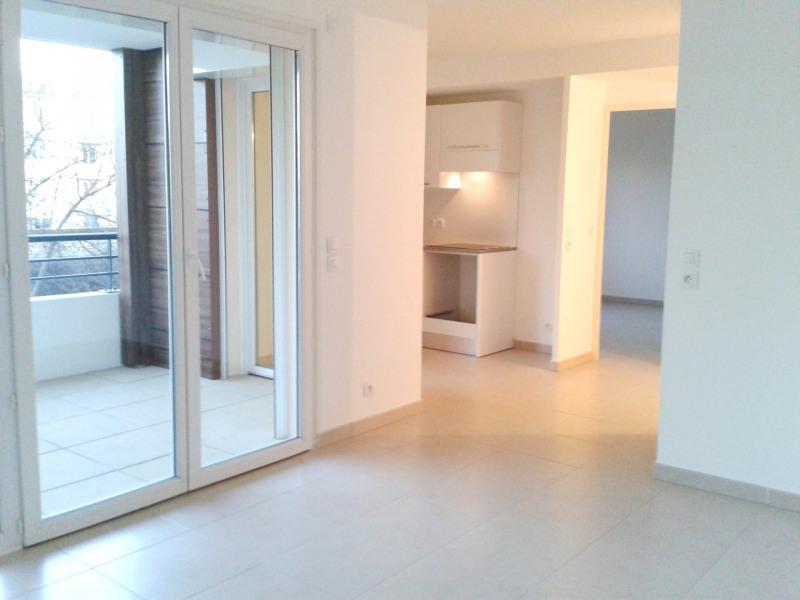 Rental apartment Saint-raphaël 725€ CC - Picture 1