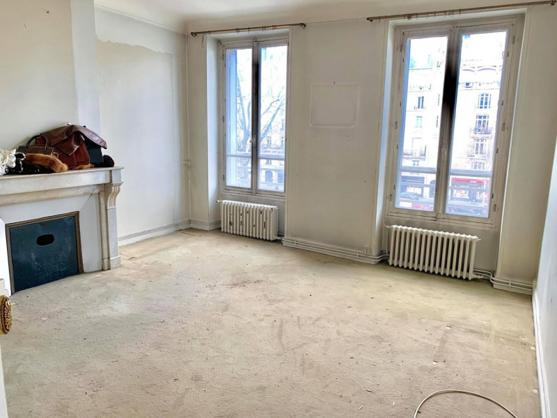 Sale apartment Neuilly 565 000€ - Picture 3