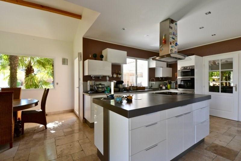 Vente de prestige maison / villa Villette d anthon 1120000€ - Photo 5