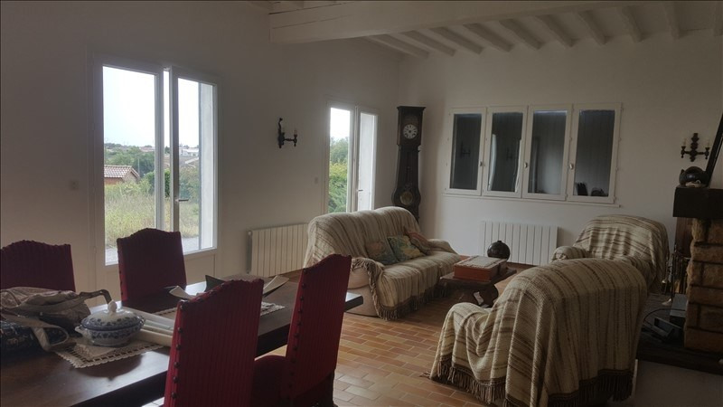 Vente maison / villa Annonay 252 000€ - Photo 2