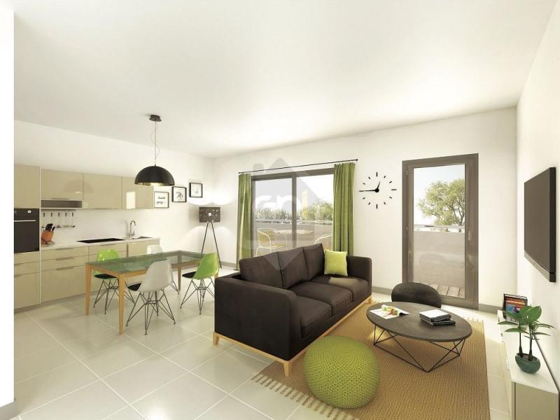 Vente appartement Marseille 11ème 288000€ - Photo 2