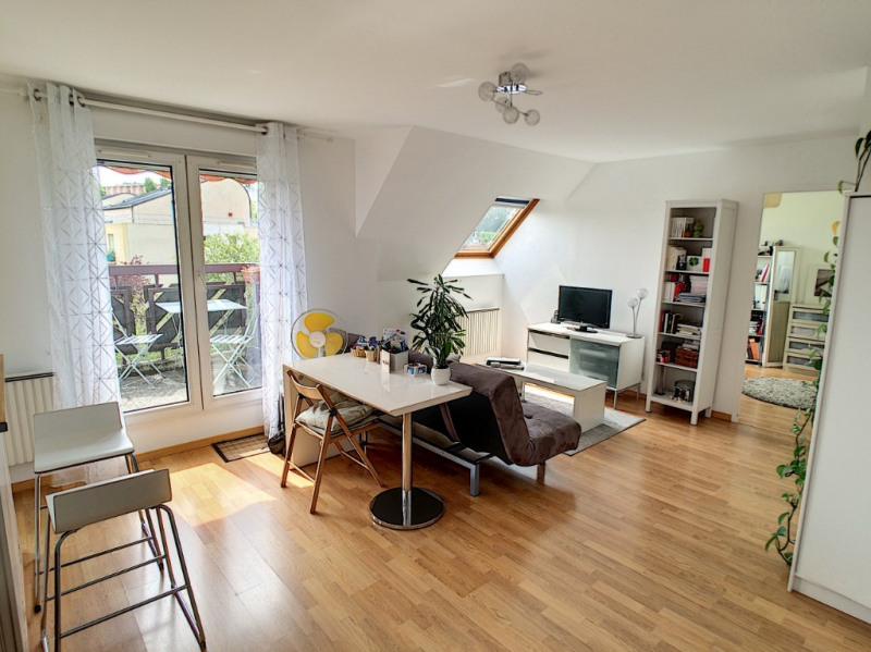Sale apartment Melun 126 900€ - Picture 2