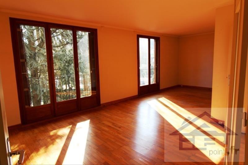 Vente appartement Saint germain en laye 279500€ - Photo 5