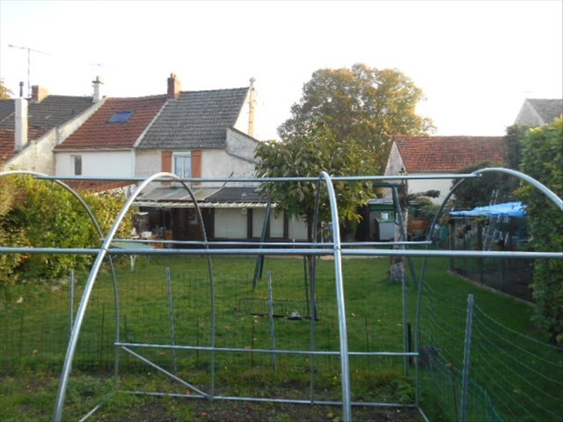 Sale house / villa La ferte sous jouarre 169 000€ - Picture 4
